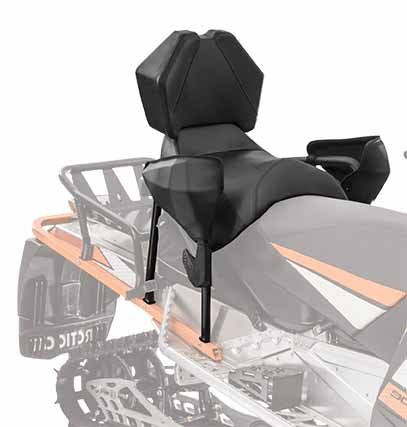 2 up seat for arctic cat