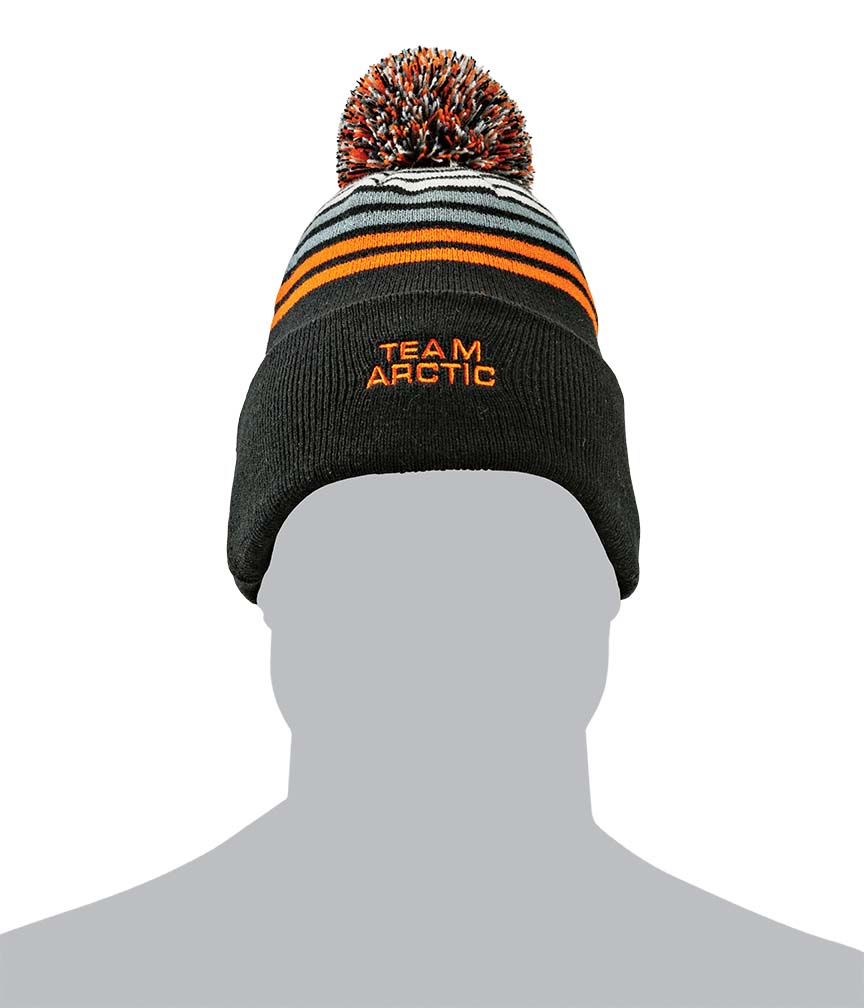 Arctic Cat Beanie Hats