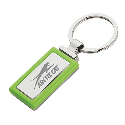 Arctic Cat Keychain