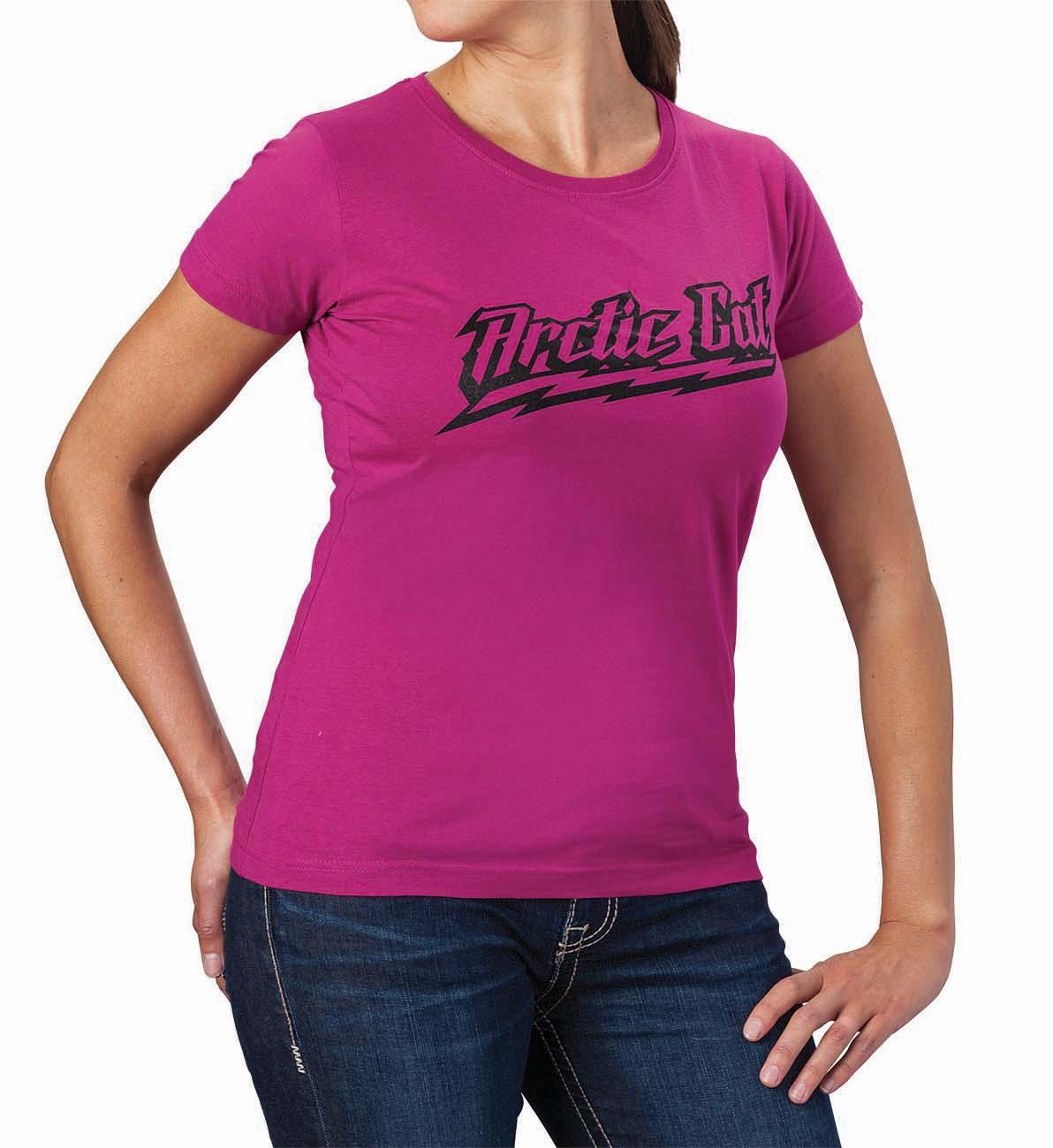 Arctic Cat Inc Arctic Cat Bolt T Shirt 2x Large