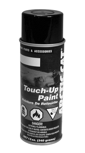 Touch Up Paint Rack Panels