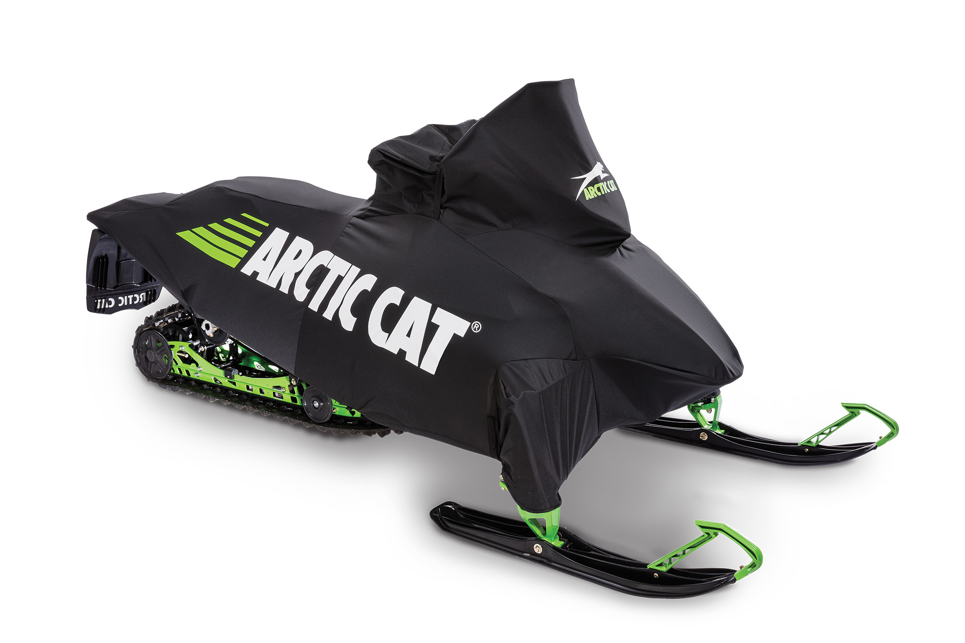 Arctic Cat Prowler Side Mirrors
