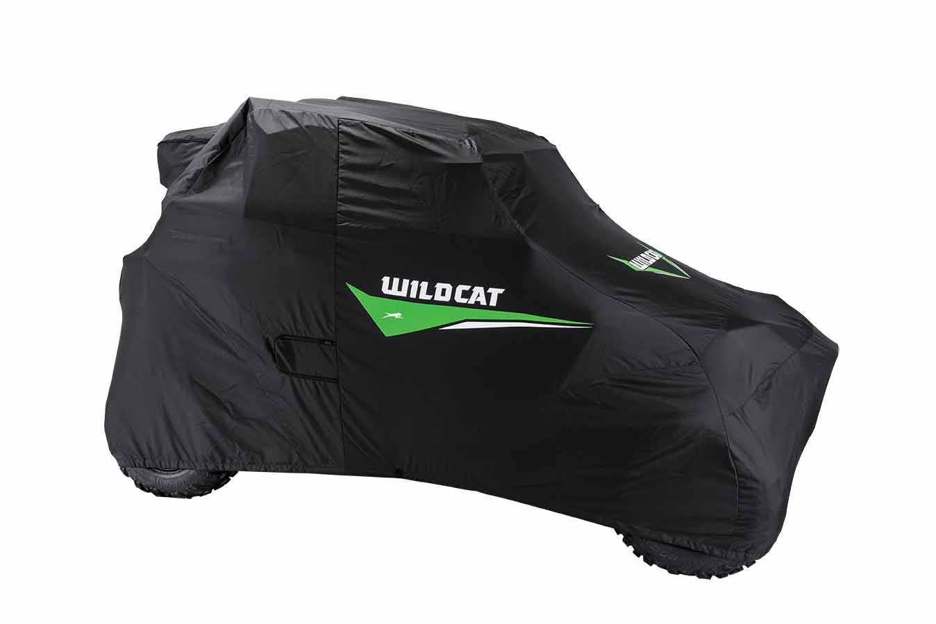 Arctic Cat Wildcat Trailerable Cover