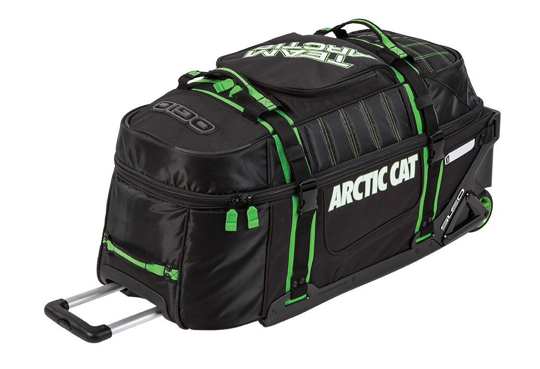 Arctic Cat Releases Mid Year Atvs And Utvs in addition 3 Inch Lift Kit By Super Atv Can Am Maverick Turbo furthermore How to 12v accessories in addition Team Arctic Roller Bag furthermore 2015 Utv Buyers Guide. on arctic cat wildcat winch