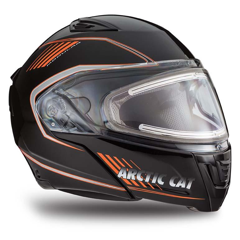 Arctic Cat Helmet Shield