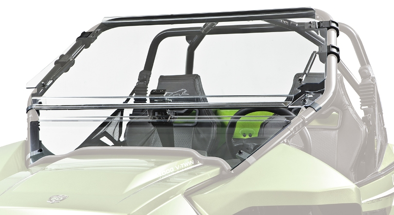 Windshields Arctic Cat Inc