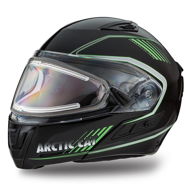 Arctic Cat Modular Helmet Large