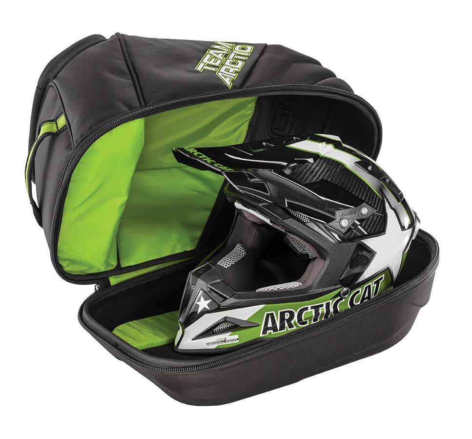 Arctic Cat Inc Ats Helmet Bag Gear Bags