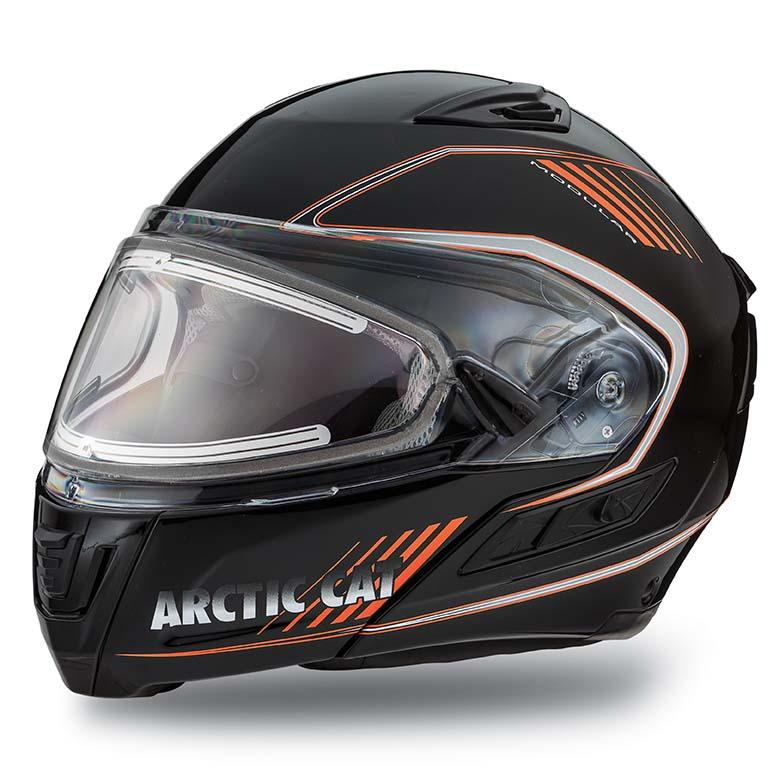 Arctic Cat Inc Arctic Cat Modular Helmet With Electric
