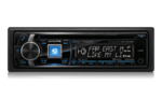 Advanced Bluetooth® CD Receiver