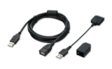 USB iPod&reg;/iPhone&reg; cable