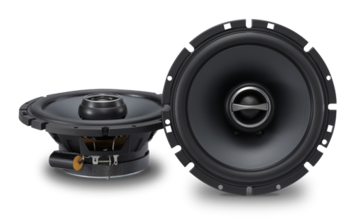 6-1/2&quot; Coaxial 2-Way Speaker Set picture