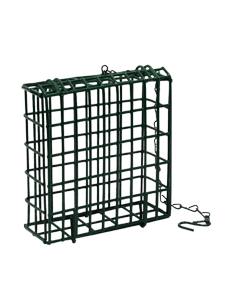 "EZ Fill Suet Cage Feeder - ½"" x 1"" picture"