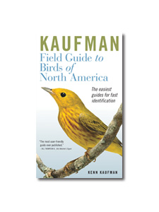 Kaufman Field Guide to Birds of North America picture