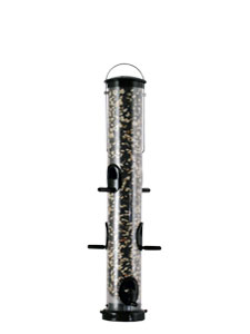 WBU EcoClean® Large Seed Tube Feeder picture