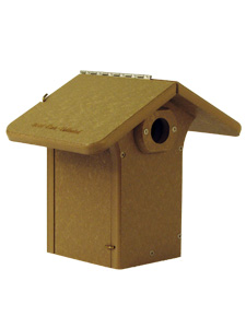WBU EcoTough® Western Bluebird Nesting Box picture