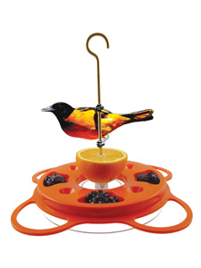 WBU Oriole Feeder 12 oz picture