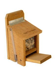 Fundamentals Interactive Squirrel Feeder picture