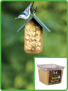 Bark Butter & Feeder Combo picture