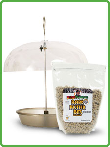 EcoClean® Dinner Bell™ & Bark Butter® Bits Combo picture