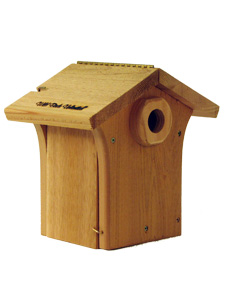 WBU Western Bluebird Nesting Box picture