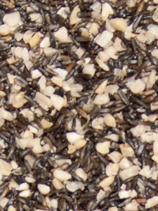 Finch Blend Bird Seed - 20 lbs picture
