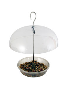 WBU EcoClean® Dinner Bell ™ Feeder picture