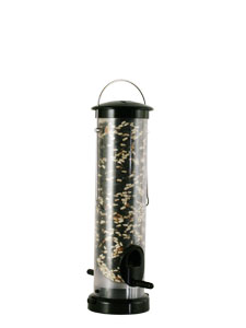 WBU EcoClean® Small Seed Tube Feeder picture