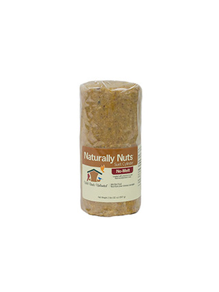 Naturally Nuts No-Melt Suet Cylinder - 32 oz picture