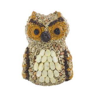Olive the Owl Seed Cylinder picture