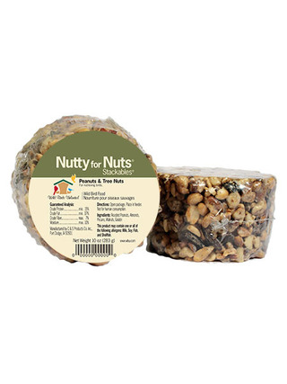 Nutty for Nuts® Stackable™ - 9 oz picture