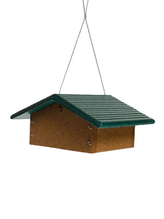 WBU EcoTough® Upside Down Suet Feeder picture