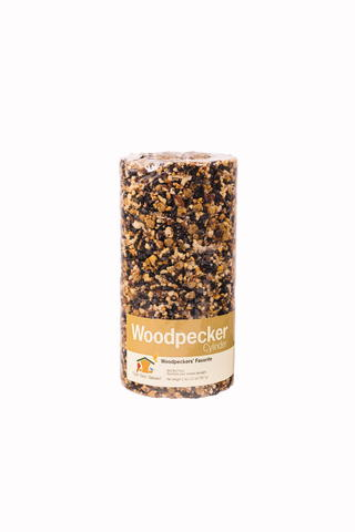Woodpecker Seed Cylinder picture
