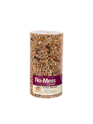 No-Mess Seed Cylinder picture