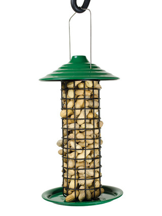 WBU Peanut Hut Bird Feeder picture