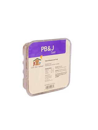 PB&J Suet (Cake) - 11 oz picture