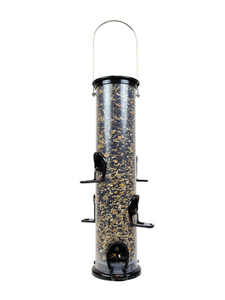 WBU EcoClean® Extra Large Seed Tube Feeder picture