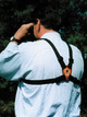 WBU Slide/Flex Bino-System Binocular Strap