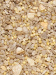 No-Mess Blend Diced Peanuts Bird Seed - 5 lbs