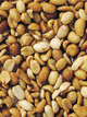 Shelled Peanuts - 20 lbs