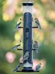 WBU EcoClean® Large Finch Feeder additional picture 1