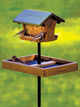 "WBU Catch-A-Seed Tray Bird Feeder 16"" x 20"" additional picture 2"