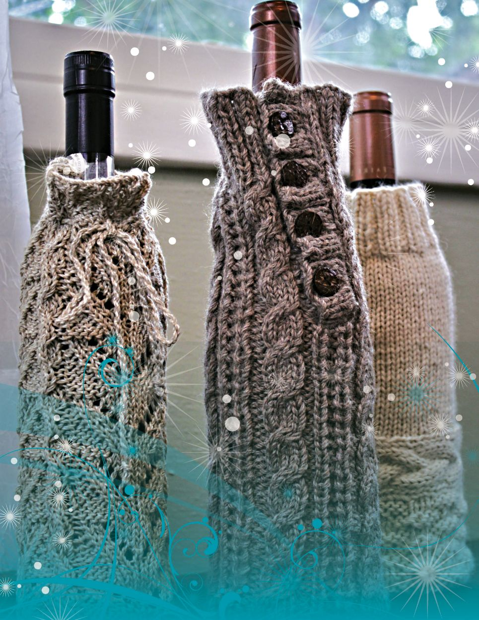 Home page fiber trends ft235 wine bottle cozies dt1010fo