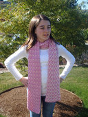 RSS46 - Reversible Shell Scarf