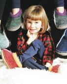 AC15 Family Classic Felt Slippers