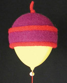 CH42   Bright Chapeau Felt Hat