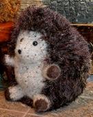 FT228e Felt Huggable Hedgehogs - PDF