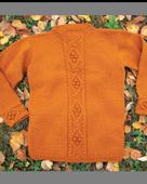 P045 - Audra's Sweater Redux