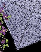 S2015e Spring Blossom Shawl - PDF