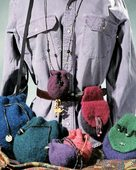 AC10 Felt Pouches & Belt Bag